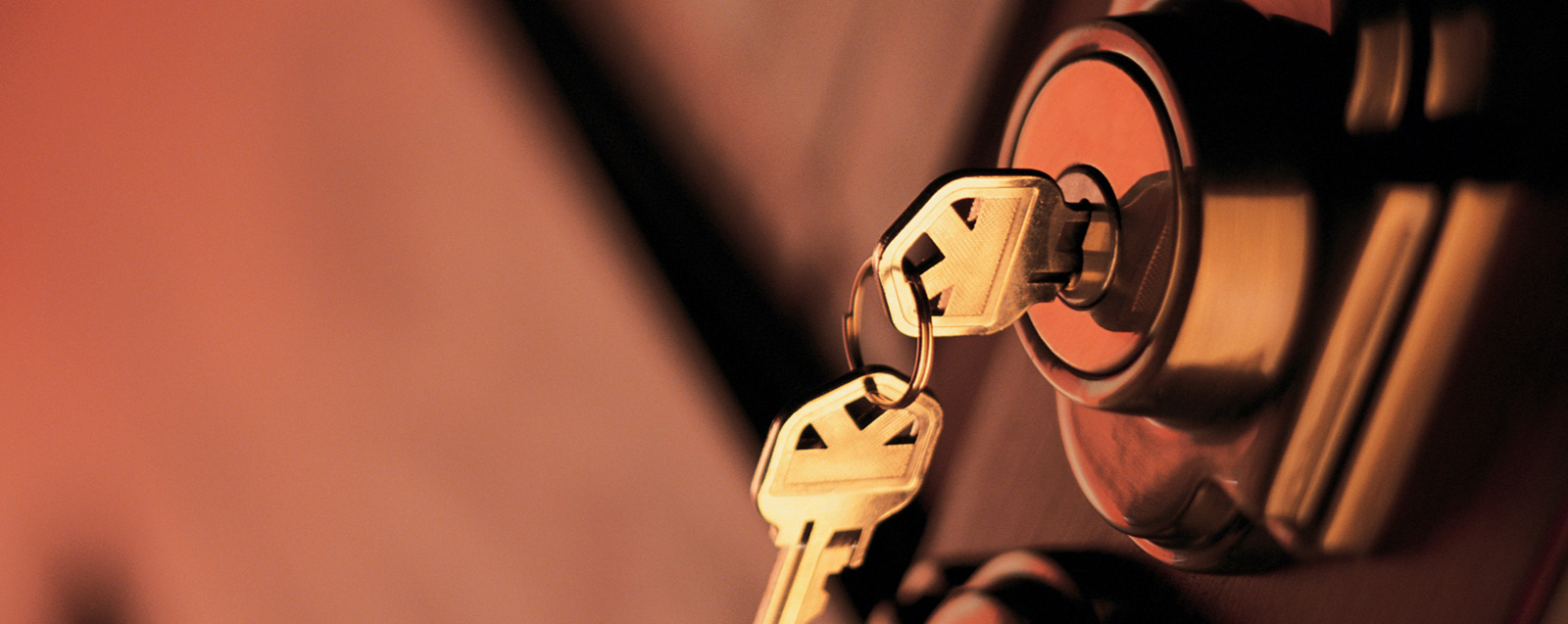 Commercial locksmith in Orlando