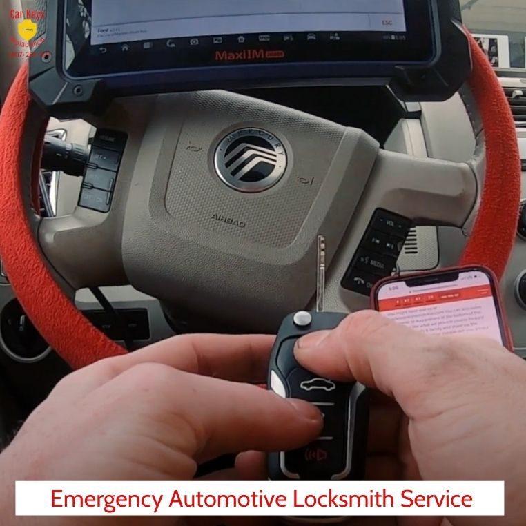 Emergency Automotive Locksmith Services Orlando- Car Keys Replacement (407) 258-1377 (1)