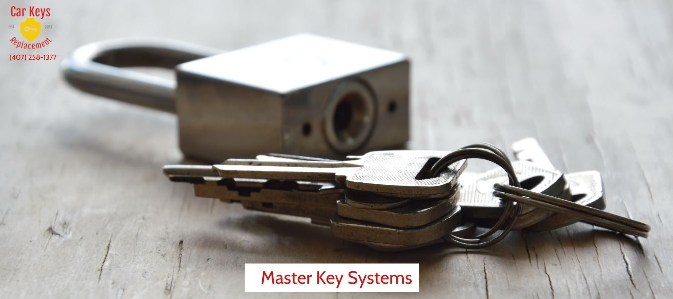 Master Key Systems- Car Keys Replacement (407) 258-1377 (1)